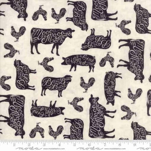 Moda Fabrics – Homegrown M19821-11