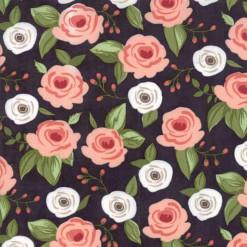 Moda Fabrics – Farmers Daughter 5050-12