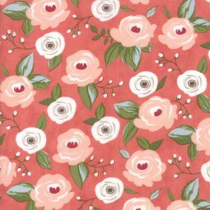 Moda Fabrics – Farmers Daughter 5050-17