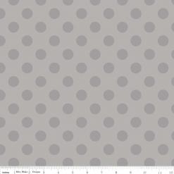 Medium Dot Tone on Tone C430-40-GRAY