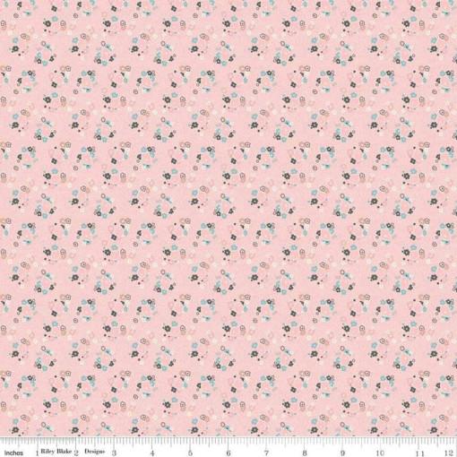Abbie Daisy Pink C7714-PINK