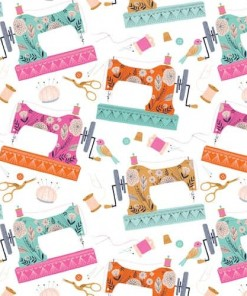 Dashwood Studio Stitch Sewing Machines