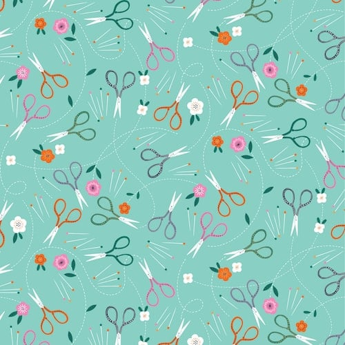 Dashwood Studio Stitch Scissors