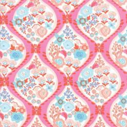 Moda Fabrics - Voyage - M2728012