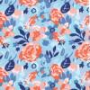 Moda Fabrics - Voyage - M2728114