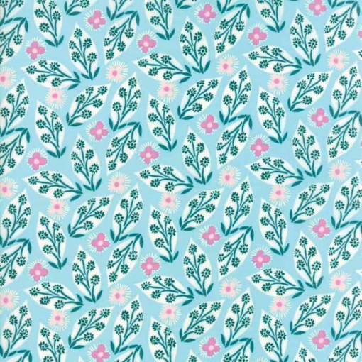 Moda Fabrics - Voyage - M2728211