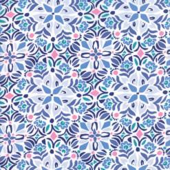 Moda Fabrics - Voyage - M2728325