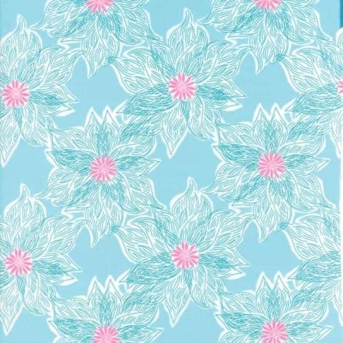 Moda Fabrics - Voyage - M2728411