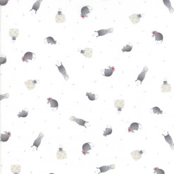 Moda Fabrics - SNO 39722-11
