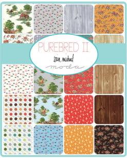 Purebred II