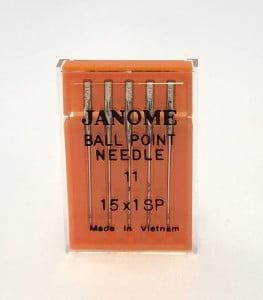 Genuine-Janome-5x1SP-Size-11