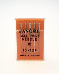 Genuine-Janome-5x1SP-Size-12