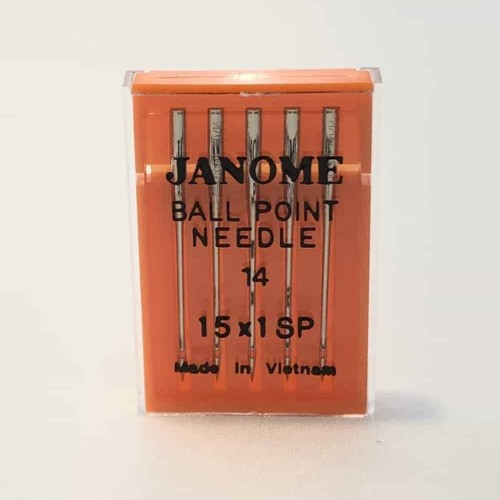 Genuine-Janome-5x1SP-Size-14