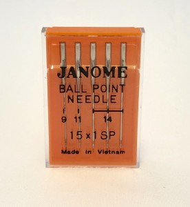 Genuine-Janome-5x1SP-Size-Mixed
