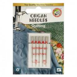 Organ Quilting Sewing Machine Needles 5430000BL