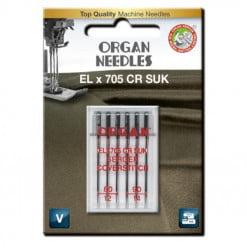 Organ Overlocker Needles 5487000BL