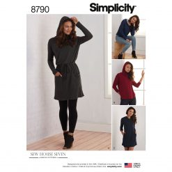Simplicity Sewing Pattern - 8790-A