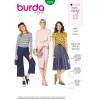 Burda Style Pattern - B-6328