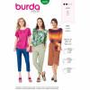Burda Style Pattern - B-6329