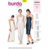 Burda Style Pattern - B-6346