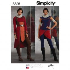 Simplicity Sewing Pattern - 8825-H5