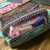Clear Zip Pouch Sewing Class