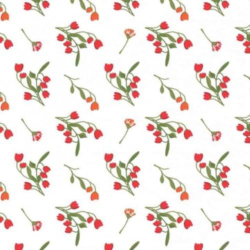 Aussie Flower Garden - Dainty Flowers L