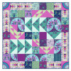 Stage and Thistle Quilting Pattern - PTN2605