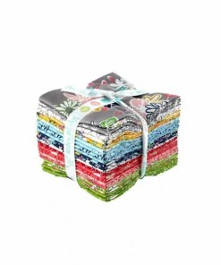 Riley Blake Daisy Days Fat Quarter Bundle