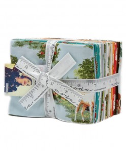 Moda Fabrics - Purebred II Fat Quarter Bundle 26120AB