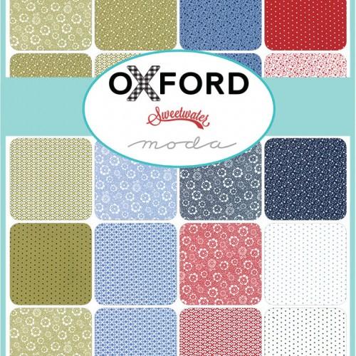 Oxford Prints