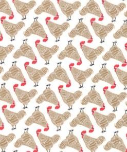 Moda Fabrics Farm Charm - 48292-21