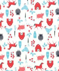Moda Fabrics Farm Charm - 48294-11