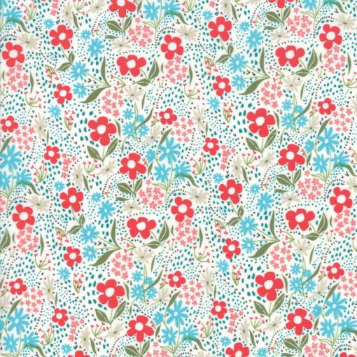 Moda Fabrics Farm Charm - 48295-11