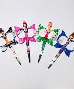 Embroidery Angel Scissors