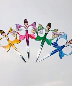 Embroidery Angel Scissors2