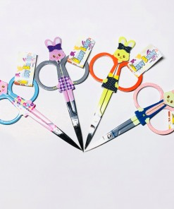 Happy Bunny Embroidery Scissors