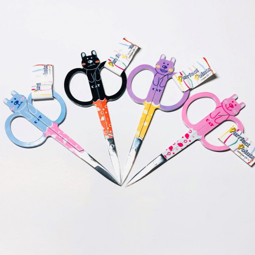Purfect Points Scissors