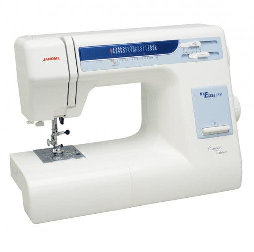 Janome MW3018 Sewing Machine