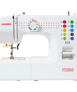 Janome FD206 Sewing Machine