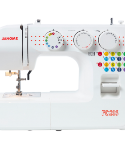 Janome FD216 Sewing Machine