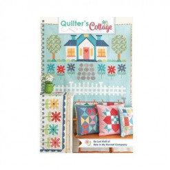 Quilters Cottage Book by Lori Holt