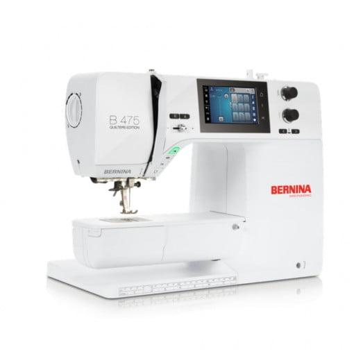 Bernina B475 Sewing Machine