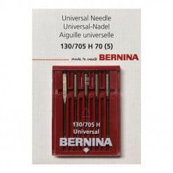 Bernina Sewing Machine Needles 130705H-70