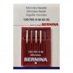 Bernina Sewing Machine Needles 130705HM-60