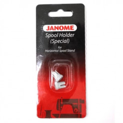 Janome Small Spool Holder for Horizontal Spool Stand
