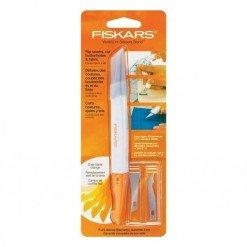 Fiskars Comfort Fabric Knife 164010-1001