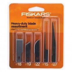Fiskars Comfort Fabric Cutter Blades 164210-1001